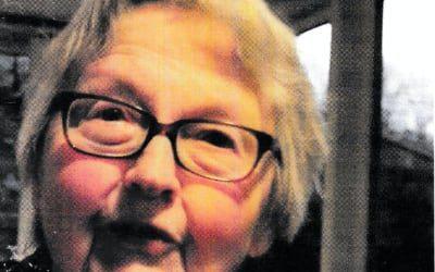 Birgitta Hambraeus inför 90-årsdagen